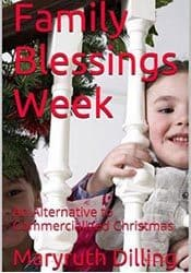 Family Blessings Week