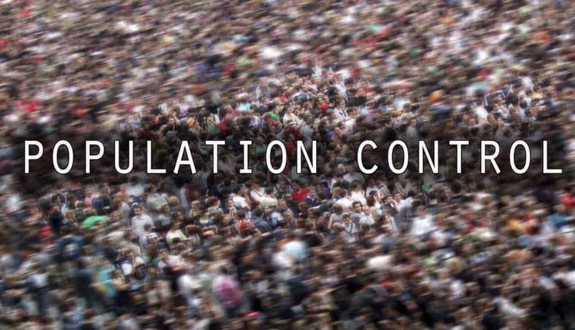 Population Reduction from a Biblical Standpoint